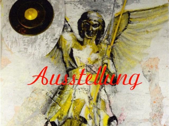 Ausstellung & Installation in Berlin